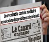 FRANCE-POLITICS-MEDIA-NEWSPAPER