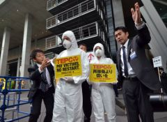 JAPAN-NUCLEAR-DISASTER-TEPCO