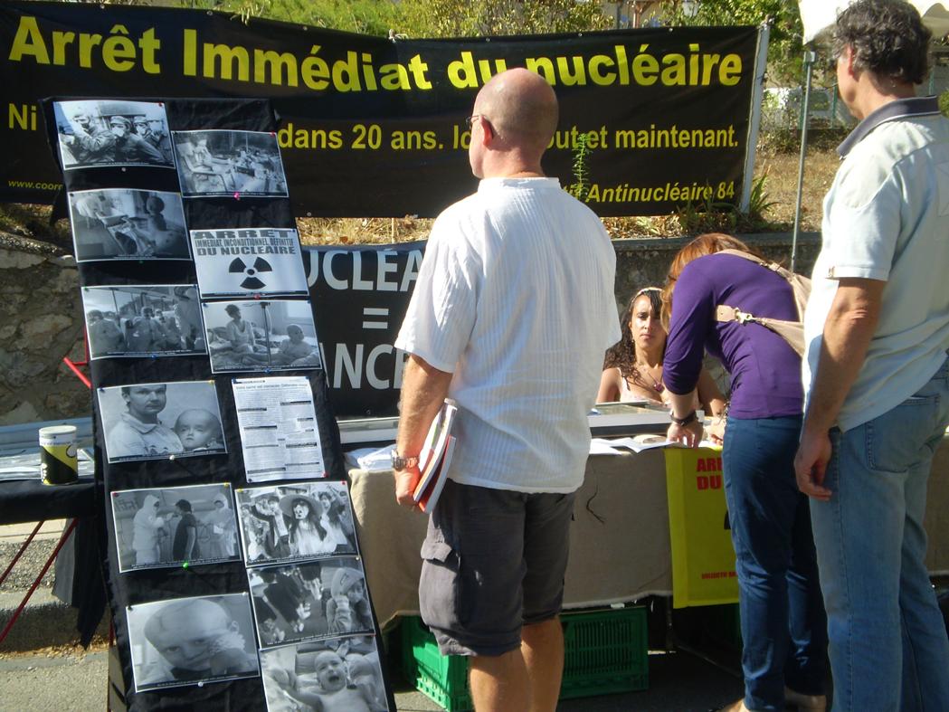 Rencontres citoyennes en montmorillonnais