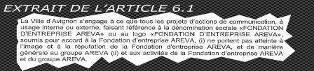 2014-12_Don-Areva-Ville-Avignon_p6_Avignon-engagement-pas-porter-atteinte-Areva.jpg